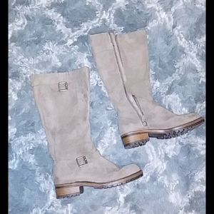 NWOT Kenneth Cole REACTION boots